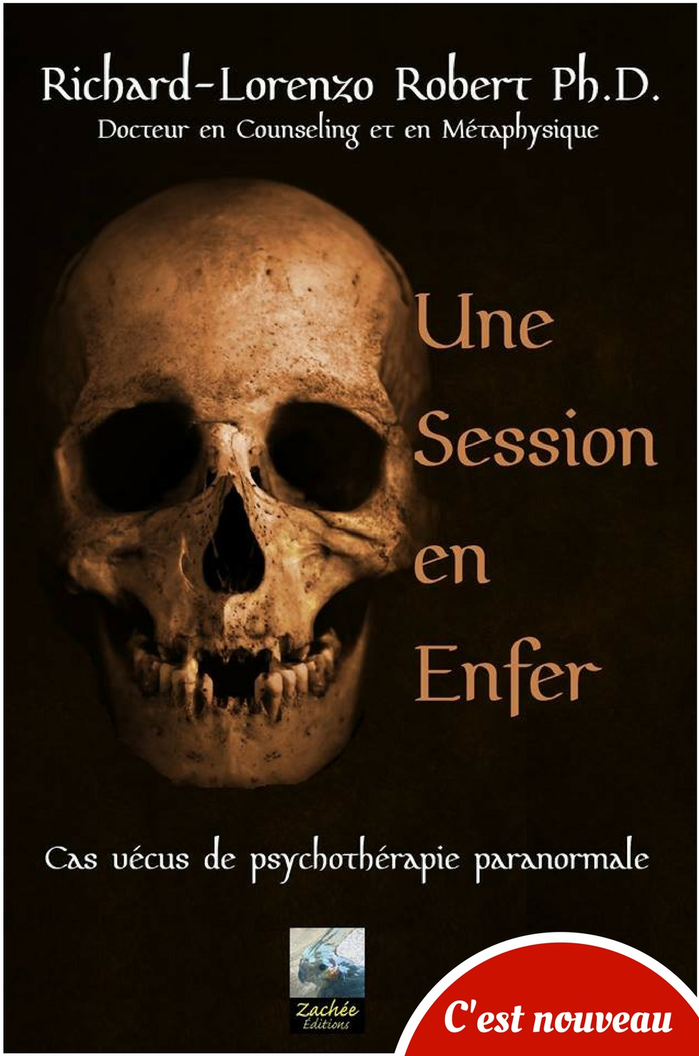 Une session en enfer